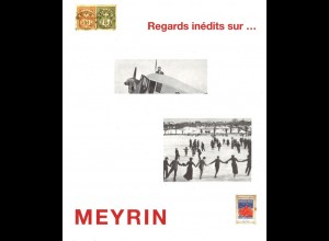 Regards inédits sur .... Meyrin. Genf 2003, 2. A.