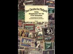 Das Deutsche Notgeld, Katalog, München: Battenberg 1975.