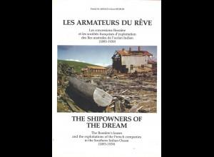 SCHIFFSPOST: Arnaud, P. M., Beurois, J., Les Armateurs du Reve, Marseille 1996.