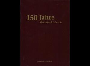 Deutsche Post (Hg.), 150 Jahre deutsche Briefmarke, 3 Bde, Bonn/Obrigheim 1998.