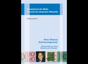 "Maaßen, Wolfgang: Peter Winters ""Schwanengesang"""