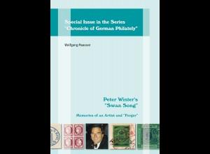 """Maaßen, Wolfgang: Peter Winter's """"Swan Song"""""""