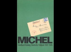 MICHEL: Handbuch-Katalog Deutsche Feldpost 1937-1945, München 1983.