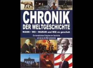 Chronik der Weltgeschichte, Stuttgart: Das Beste 1996.