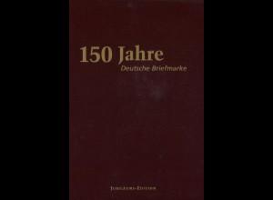 150 Jahre Deutsche Briefmarke (1999)