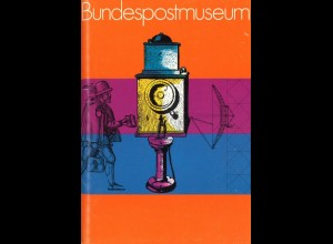 Bundespostmuseum Frankfurt 1978