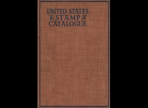 United States Stamp Catalogue, New York 1942, 20. A.