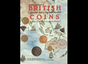 MÜNZEN: Spink's Catalogue of British Coins (1986)