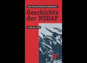 Pätzold/Weißbecker: Geschichte der NSDAP 1920 bis 1945