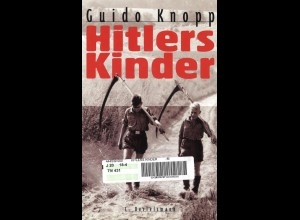 Knopp, Guido: Hitlers Kinder