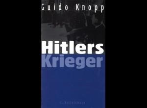 Knopp, Guido: Hitlers Krieger