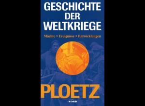 PLOETZ: Geschichte der Weltkriege