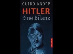 Knopp, Guido: Hitler. Eine Bilanz