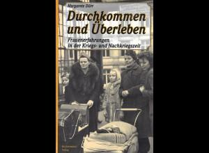 Dörr, Margarete: Durchkommen und Überleben.