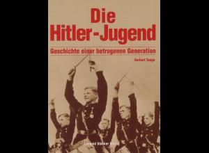 Taege, Herbert: Die Hitler-Jugend