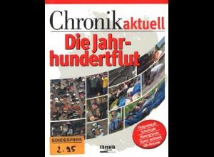 Die Jahrhundertflut (August 2002)