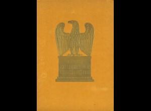 Bilder deutscher Geschichte, hrsg. v. Cigaretten-Bilderdienst, Altona-Bahrenfeld 1936.