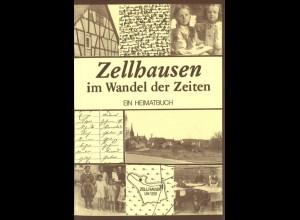 Schilling, Helena Maria, Zellhausen im Wandel der Zeit 1997, 2. A.
