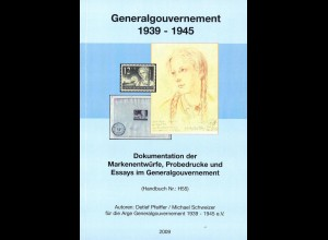 Generalgouvernement 1939 - 1945