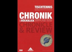 Tischtennis Jugend-Europameisterschaften, Chronik & Rückblick 2012.