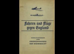 Fahrten und Flüge gegen England, Berlin 1941.