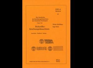 Kohlhaas / Riese: Die Geschichte der Briefstempelmaschinen... (Teil 4). 1997