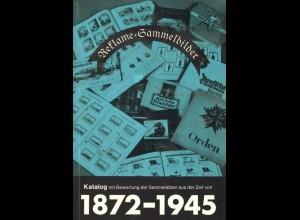 Köberich, Hartmut L. (Hg.), Reklame-Sammelbilder, Rabenau 1982.