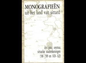 Oremus, J.M.S., Sittardse Stadsrekeningen 1588–1589 en 1628–1629, o.O, o.J.
