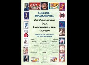 LABORATORIUMS-MEDIZIN: Dr. Baumgardt, Geschichte der Lab.-Medizin, 2013