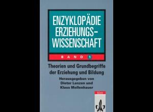 Enzyklopädie Erziehungs-Wissenschaft, Bd. 1 - 12, Stuttgart/Dresden: Klett 1995.