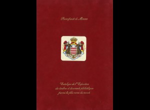 MONACOPHIL 1997: Raritäten-Katalog der 100 Weltraritäten