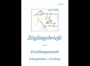 Kurt Link: Zöglingsbriefe aus der Erziehungsanstalt ... (2006)