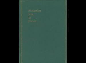 DÄNEMARK/DENMARK: Frimaerker Folk of Filateli (1969)