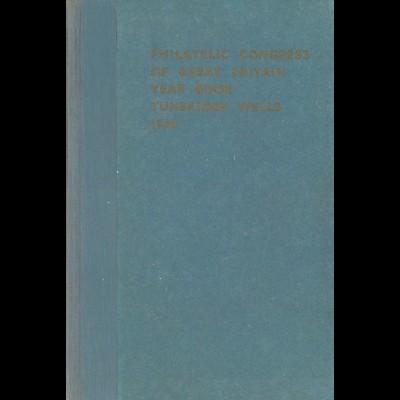 GROSSBRITANNIEN: Philatelic Congress of Great Britain 1950