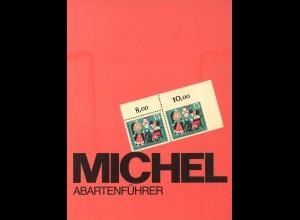 MICHEL Abartenführer (1982)
