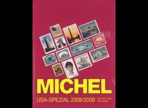 MICHEL USA-SPEZIAL 2008/2009