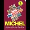 MICHEL Handbuch-Katalog Saar 2004