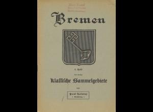 Paul Kalotay: Bremen (Heft 2), 1947