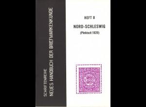 Hans Andersen: Die Briefmarken von Nord-Schleswig (1962)