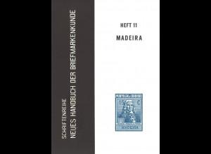 Carlos Trincao: Die Briefmarken von Madeira (1963)