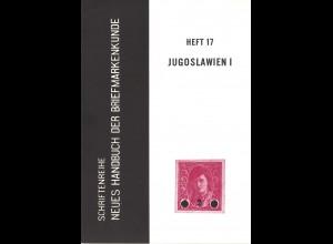 Vladimir Fleck: Die Briefmarken von Jugoslawien (I) (1964)