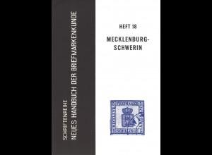 Die Briefmarken von Mecklenburg-Schwerin (1964)