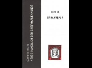 Harrison D. S. Haverbeck: Die Briefmarken von Bahawalpur (1964)