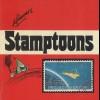 """Lo Linkert's """"Stamptoons"""" (1977)"""