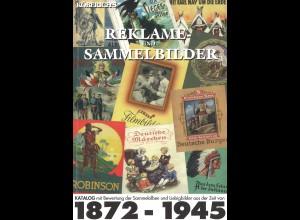 Köberich's Sammelbilder-Katalog 1872–1945