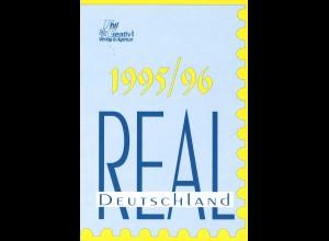 DEUTSCHLAND REAL 1995/96