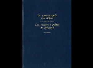 H. Koopman: De puntstempels van Belgie 1864-1873