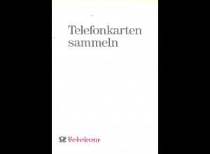 Telefonkarten - Drei Werke als Lot