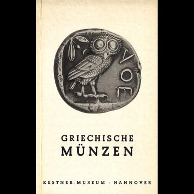 Kestner Museum: Griechische Münzen