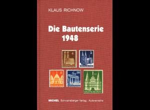 Klaus Richnow: Die Bautenserie 1948 (2006)